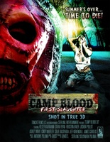 Camp Blood First Slaughter movie poster