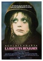 Private Benjamin movie poster