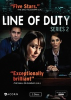 Line of Duty movie poster