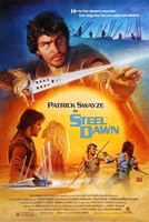 Steel Dawn movie poster