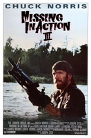 Braddock: Missing in Action III #1171361 movie poster