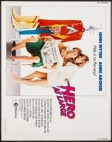 Hero at Large movie poster