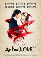 Art = (Love)² movie poster