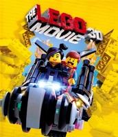 The Lego Movie #1176830 movie poster