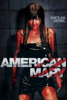 American Mary movie poster