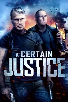 A Certain Justice poster #1177029