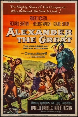 alexander the great movie poster 1177035 movieposters2com