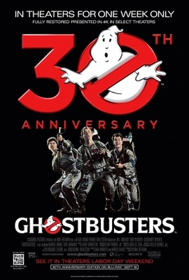 Ghost Busters poster #1177099