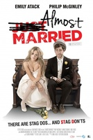 Almost Married movie poster