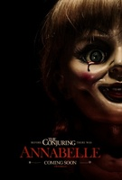 Annabelle #1177170 movie poster