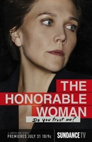The Honourable Woman movie poster