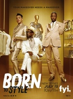 B.O.R.N. To Style movie poster