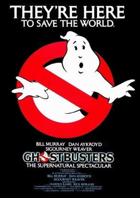 Ghost Busters poster #1190354