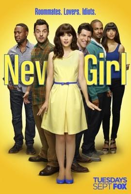 New Girl poster #1190467