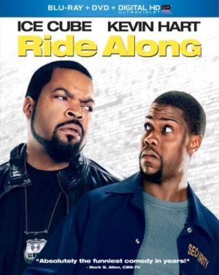 Ride Along poster #1190604
