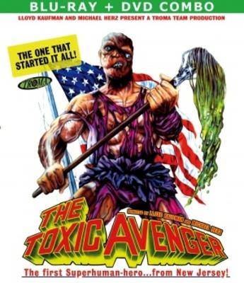The Toxic Avenger poster #1190715