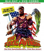 The Toxic Avenger #1190715 movie poster
