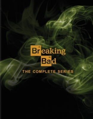 Breaking Bad poster #1190750