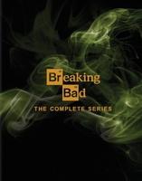 Breaking Bad #1190750 movie poster