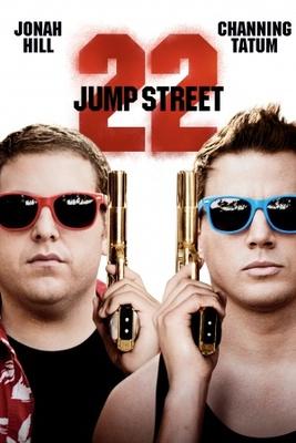 22 Jump Street poster #1190760