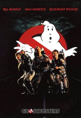 Ghost Busters poster #1190989