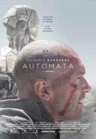 Autómata movie poster