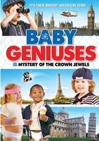 Baby Geniuses: Baby Squad Investigators movie poster