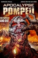 Apocalypse Pompeii movie poster