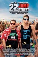 22 Jump Street #1191481 movie poster