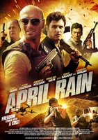April Rain movie poster