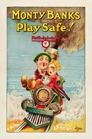 Play Safe movie poster