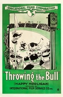 Throwing the Bull movie poster