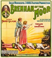 Brennan of the Moor movie poster