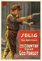 The Country That God Forgot movie poster