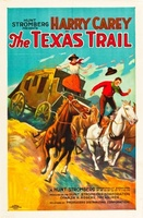The Texas Trail movie poster