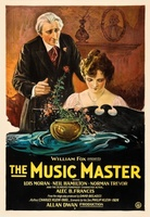 The Music Master movie poster