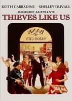 Thieves Like Us movie poster