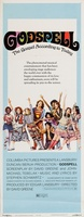 Godspell: A Musical Based on the Gospel According to St. Matthew movie poster