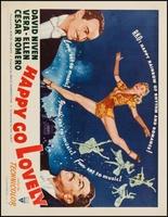 Happy Go Lovely movie poster