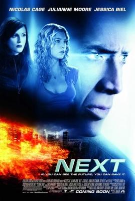 Next movie poster
