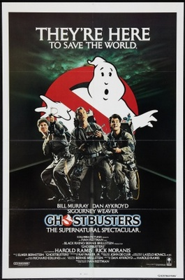 Ghost Busters poster #1199123