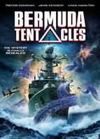 Bermuda Tentacles movie poster