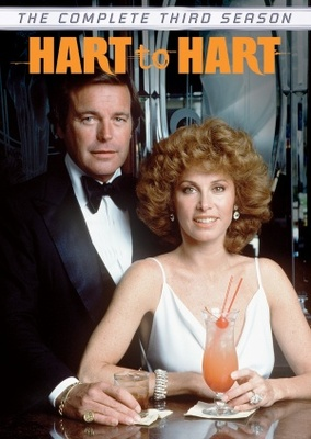 Hart to Hart poster #1199240