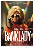 Banklady movie poster