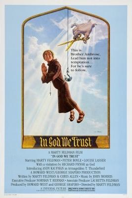 In God We Tru$t poster #1199286