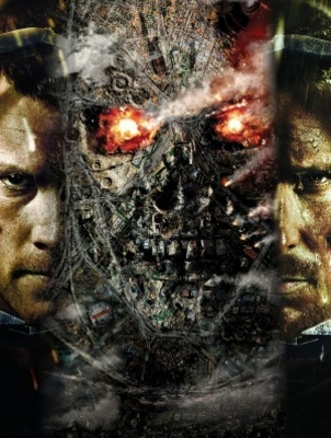 Terminator Salvation poster #1199301
