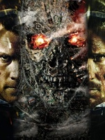 Terminator Salvation #1199301 movie poster