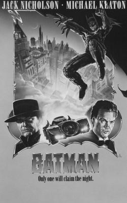 Batman poster #1199318