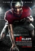23 Blast movie poster