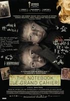 A nagy Füzet movie poster